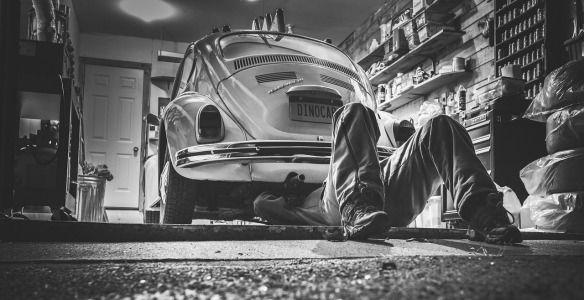 long car journey maintenance