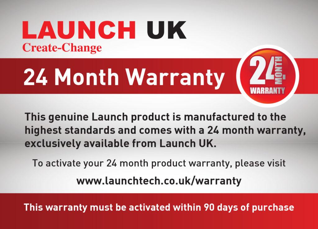 A6 Launch Warranty Card Rev2 3mm Bleed
