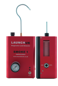 Launch UK's new PRO-Series leak detectors