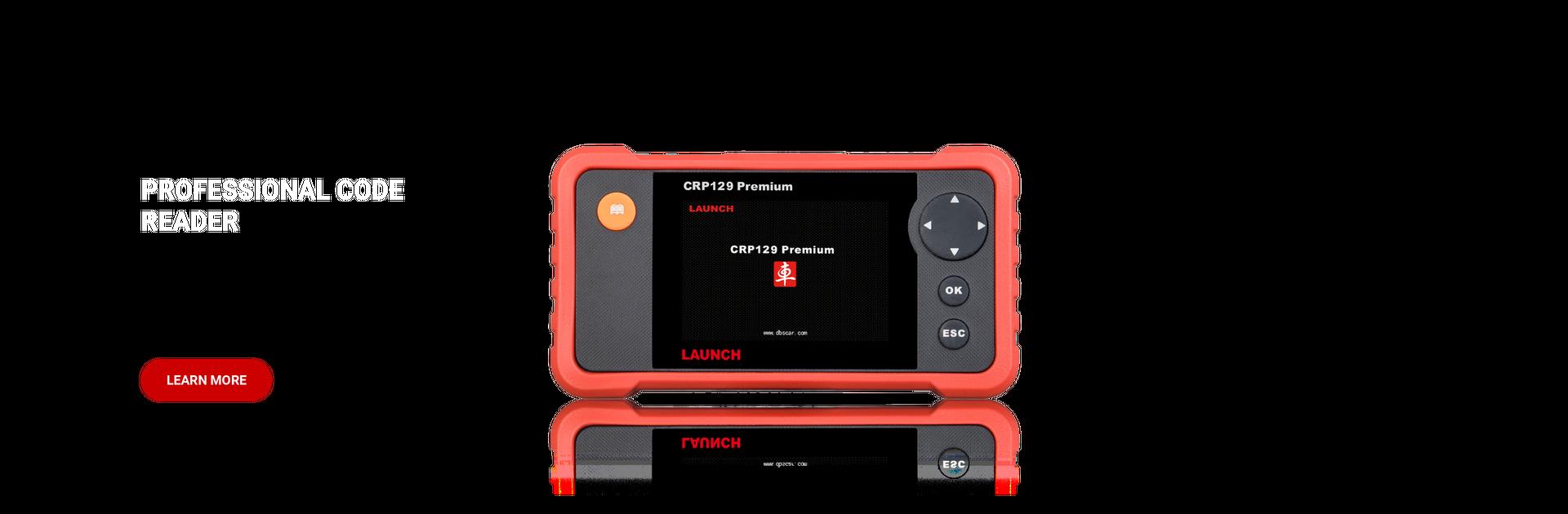 LAUNCH UK - Genuine X431 Car Diagnostic Tools & Garage Equipment