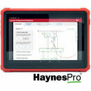 Launch X431 Pro 5 Plus, with Haynes Pro additional 2