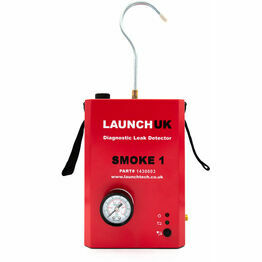 Launch 'Smoke 1' Diagnostic Leak Detector