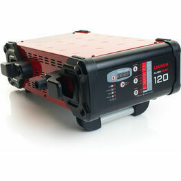 Launch Flash Power 120 Battery Support Unit