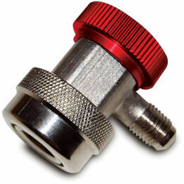 High Side Coupler - Male