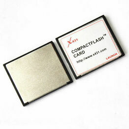 Compact Flash Card - 512Mb