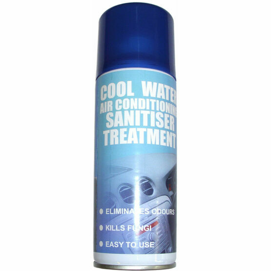 Cool Water Air Conditioning Sanitiser & Deoderiser